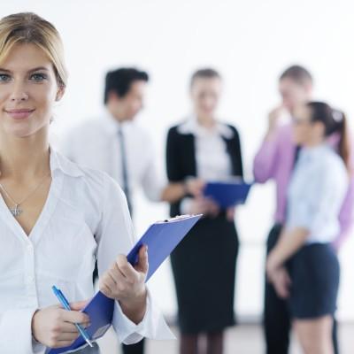 Бизнес презентация. Тренинг для менеджеров